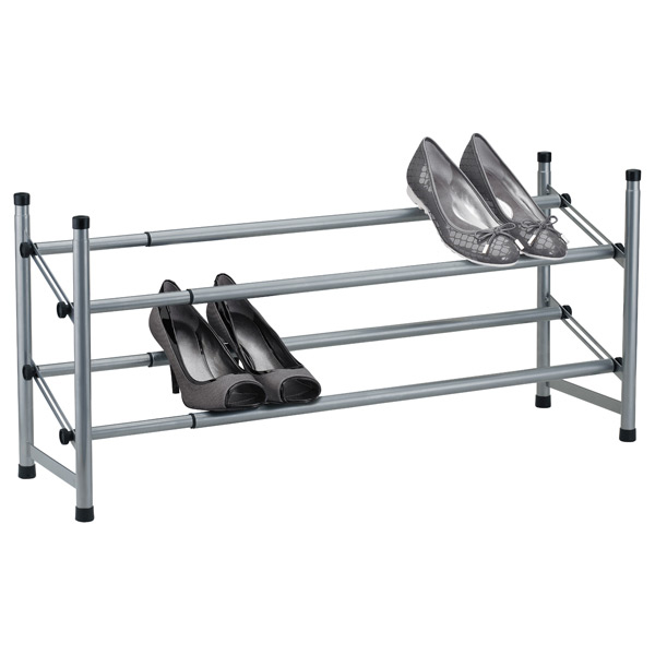 Adjust Shoe Rack