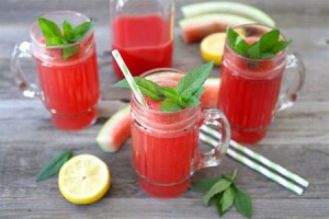 Tasty Kitchen-blog-watermelon-spritzers-with-lemon-and-honey