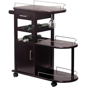 Winsome Bar Cart
