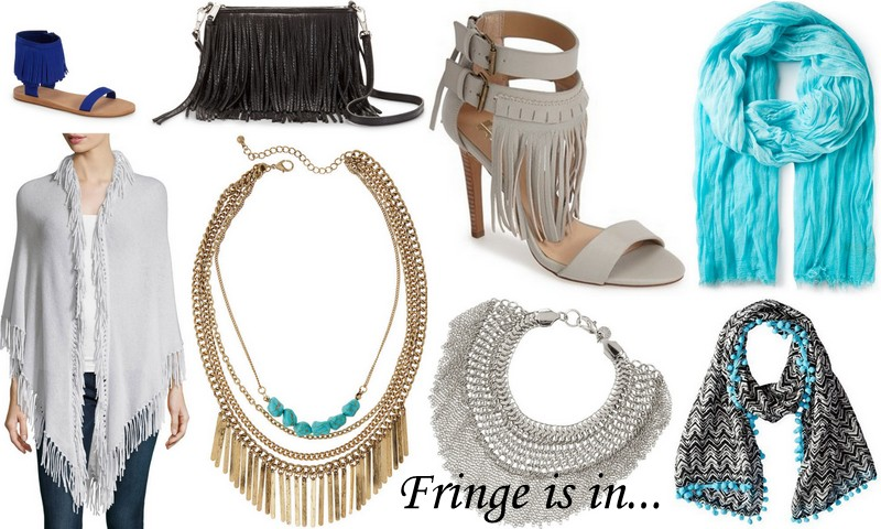 8 Fringe Fashion Favorites