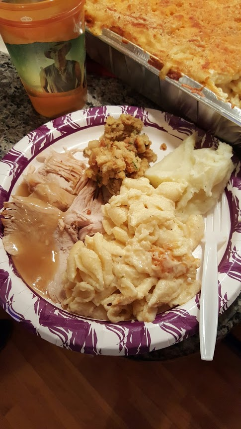 Turkey day 2015