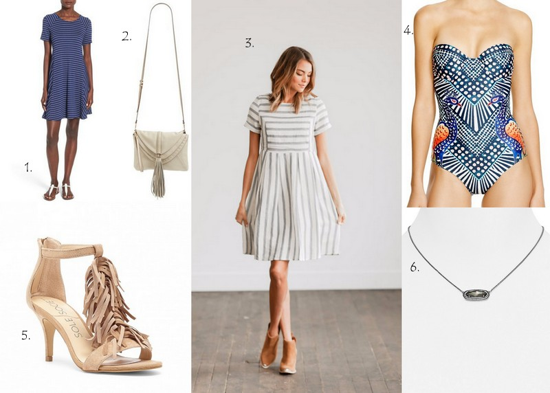 Six Spring Shopping Picks