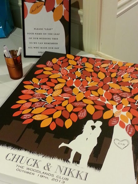fall-wedding-unique-guest-book-idea