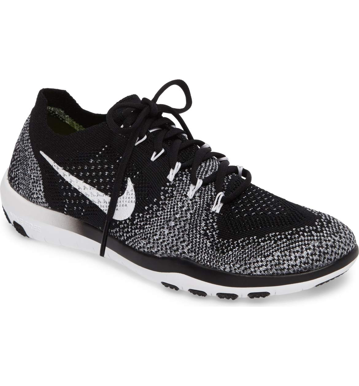 Free Focus Flyknit 2 Training Shoe